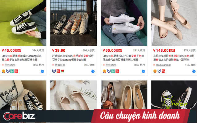 Vì sao nhiều người Việt thích mua đồ từ Taobao và các trang TMĐT Trung Quốc? - Ảnh 2.