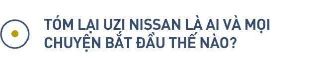 Chuyện ít biết về Nissan: Mất 8 năm và cả khối gia tài để đấu với một người đàn ông, đòi lại nissan.com nhưng bất thành - Ảnh 3.