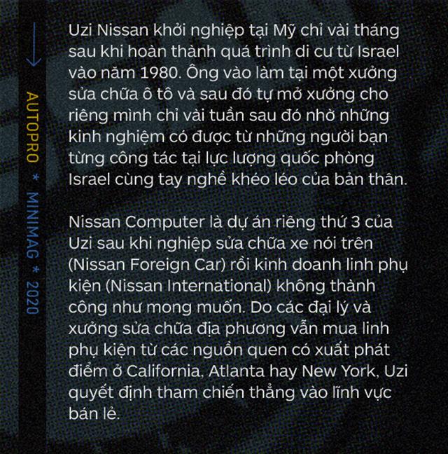 Chuyện ít biết về Nissan: Mất 8 năm và cả khối gia tài để đấu với một người đàn ông, đòi lại nissan.com nhưng bất thành - Ảnh 4.