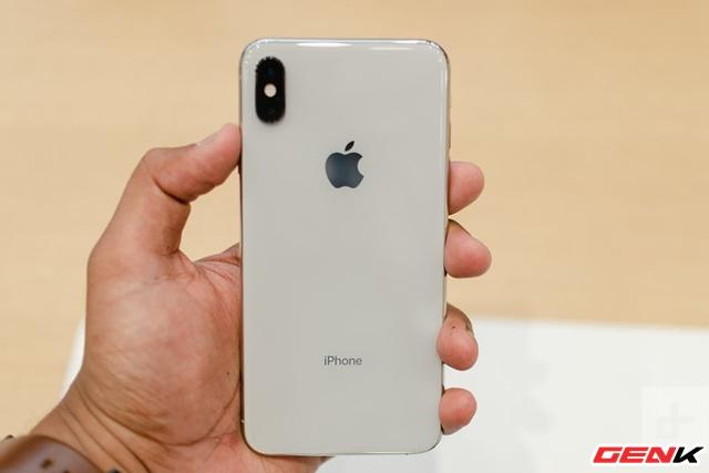 Chi tiết cách cài nhạc chuông từ bài hát yêu thích cho iPhone mà không cần máy tính - Ảnh 1.