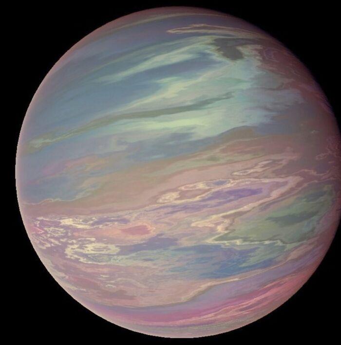 Học sinh trung học 17 tuổi khám phá ra một hành tinh mới chỉ trong 3 ngày thực tập tại NASA - Ảnh 4.