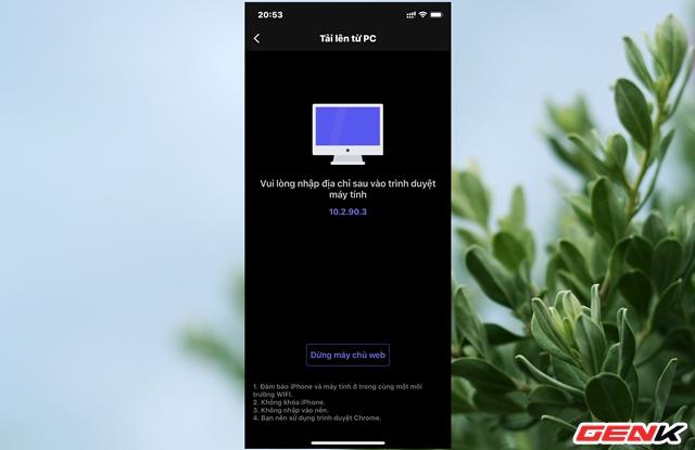 Chi tiết cách cài nhạc chuông từ bài hát yêu thích cho iPhone mà không cần máy tính - Ảnh 4.