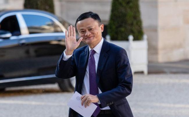 Jack Ma lần đầu tiên xuất hiện trước công chúng sau 2 tháng biến mất bí ẩn - Ảnh 1.