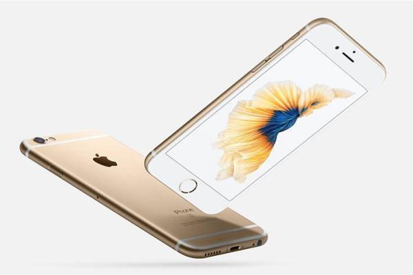 LG từ bỏ sản xuất tấm nền LCD cho iPhone - Ảnh 1.