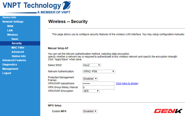 Đây là những việc bạn nên làm ngay sau khi tậu một chiếc router Wi-Fi mới - Ảnh 1.