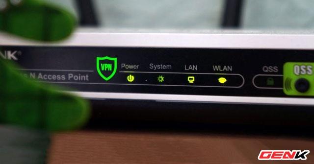 Đây là những việc bạn nên làm ngay sau khi tậu một chiếc router Wi-Fi mới - Ảnh 4.