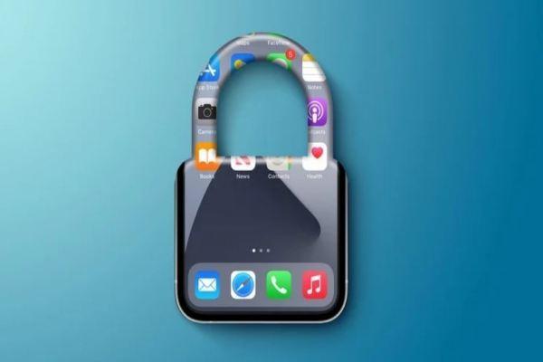 Cơ chế bảo mật iOS có vô tình mở cửa hậu cho tin tặc? - Ảnh 1.