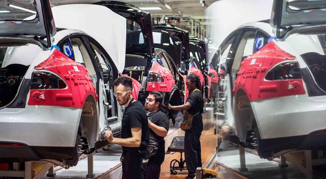 Thời của Elon Musk và Tesla có thể sẽ chấm hết ngay khi Apple Car xuất hiện: Cuộc cách mạng tiếp theo trong ngành ô tô sẽ được tạo ra dưới bàn tay của Tim Cook! - Ảnh 6.