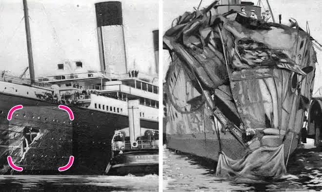 Nữ y tá này đã sống sót sau cả 3 vụ đắm tàu lịch sử, bao gồm cả Titanic - Ảnh 2.