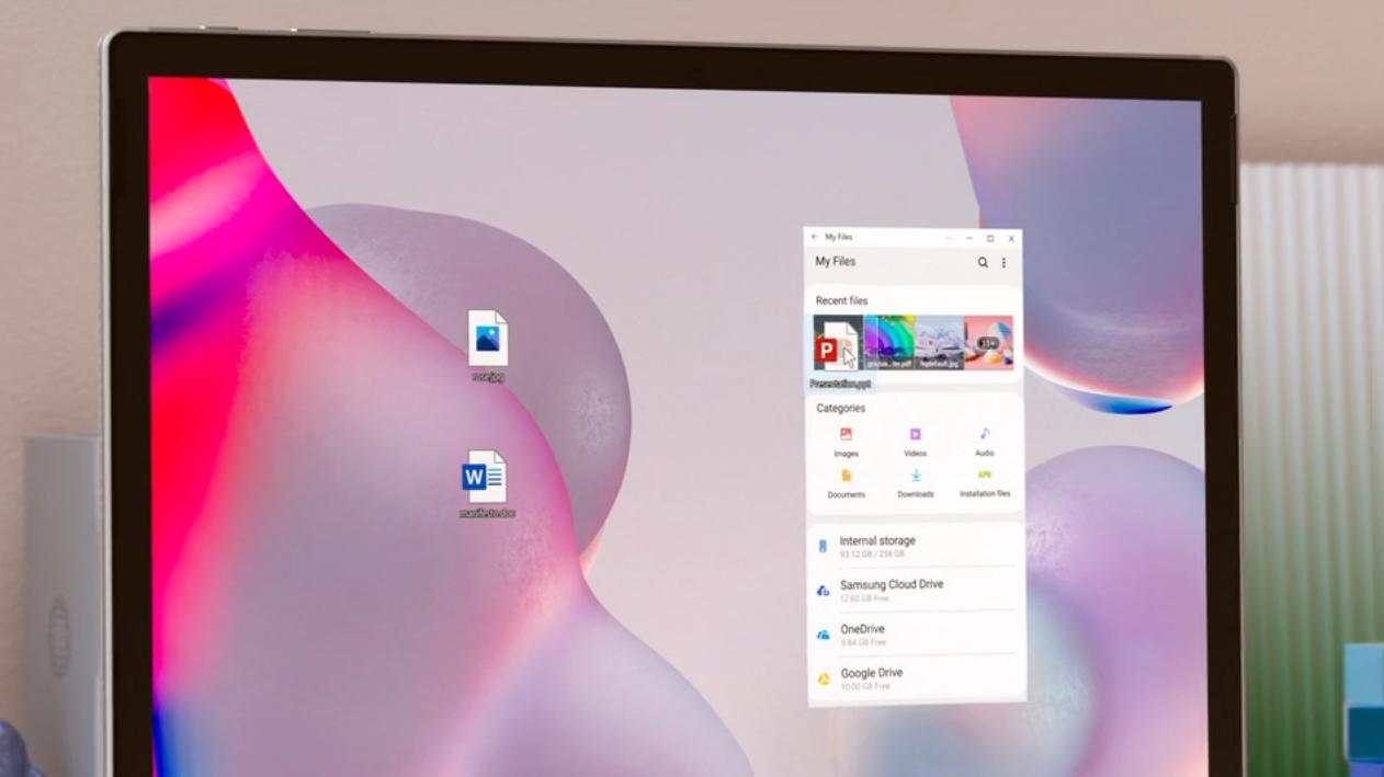 Microsoft ra mắt video đầy tính nghệ thuật, cho thấy cách các ứng dụng Android chạy trên Windows 10 như thế nào - Ảnh 6.