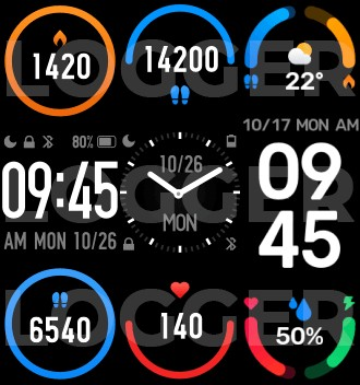 Rò rỉ thông tin Xiaomi Mi Band 6: Màn hình lớn hơn, tích hợp bộ thu GPS, làm lại giao diện người dùng, hỗ trợ smarthome - Ảnh 3.