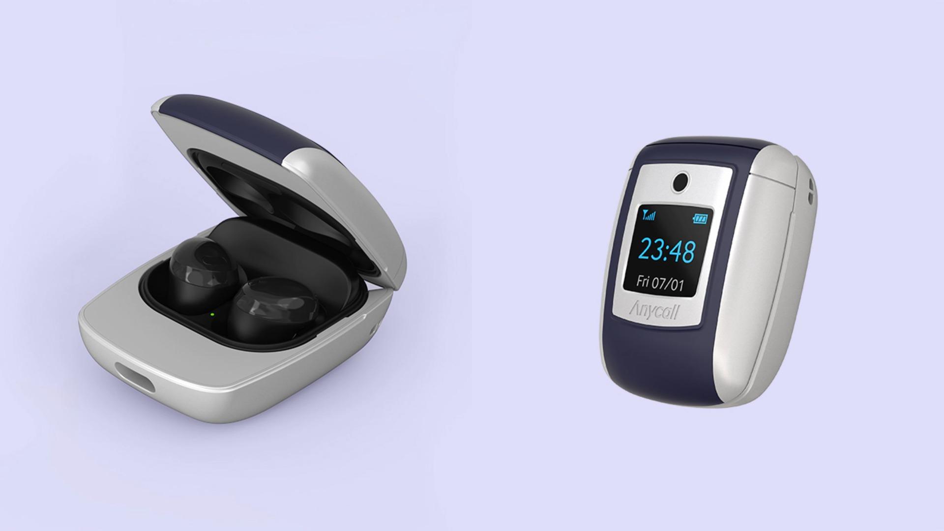Samsung ra mắt ốp điện thoại cục gạch cho Galaxy Buds Pro, giá 30 USD - Ảnh 2.