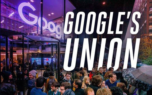 Lần đầu tiên trong lịch sử: Nhân viên Google toàn thế giới thiết lập Liên minh Google toàn cầu để đấu tranh quyền lợi - Ảnh 1.