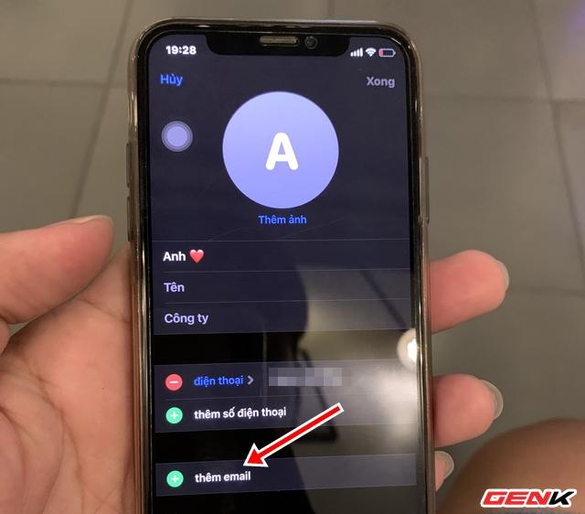 Cách chia sẻ mật khẩu Wi-Fi mà không cần trải qua bước nhập mật khẩu trên iPhone - Ảnh 3.