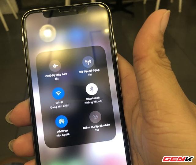 Cách chia sẻ mật khẩu Wi-Fi mà không cần trải qua bước nhập mật khẩu trên iPhone - Ảnh 6.