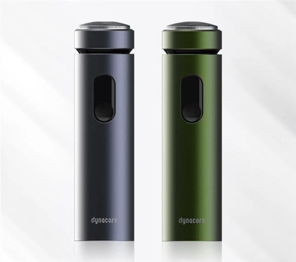 Huawei ra mắt máy cạo râu: Đầu cắt 6 lưỡi, kháng nước, sạc cổng USB-C, giá 710.000 đồng - Ảnh 1.