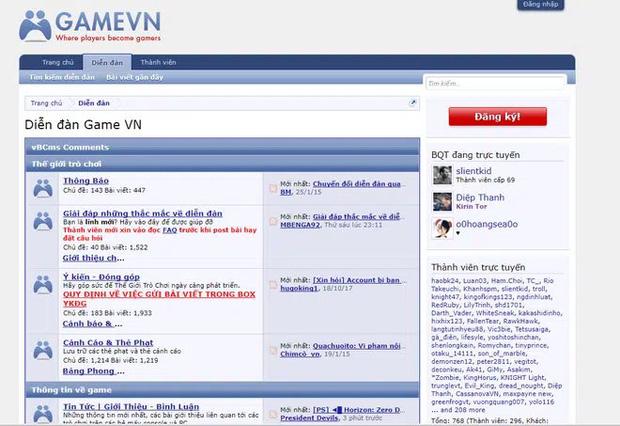Xem lại hình ảnh những ngày đầu dùng Internet ở Việt Nam, bồi hồi, xao xuyến quá! - Ảnh 5.