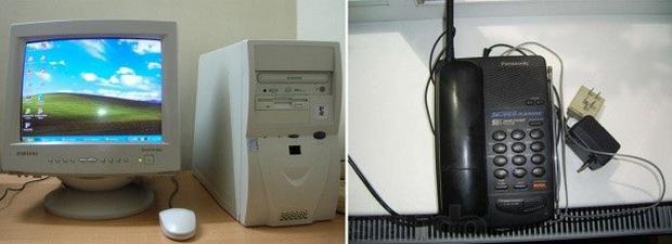 Xem lại hình ảnh những ngày đầu dùng Internet ở Việt Nam, bồi hồi, xao xuyến quá! - Ảnh 10.