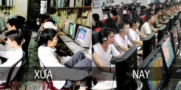 Xem lại hình ảnh những ngày đầu dùng Internet ở Việt Nam, bồi hồi, xao xuyến quá! - Ảnh 12.
