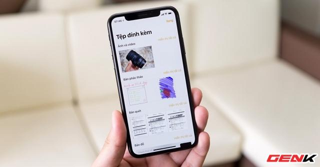 Bốn tính năng ẩn của iPhone vô cùng độc đáo mà rất ít người biết tới - Ảnh 1.