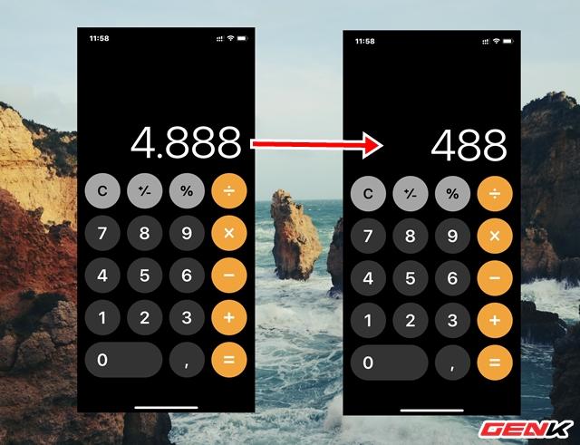 Bốn tính năng ẩn của iPhone vô cùng độc đáo mà rất ít người biết tới - Ảnh 9.