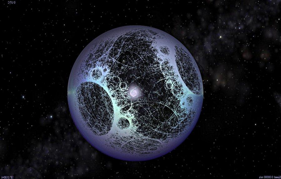 Phát hiện bất ngờ ở ngôi sao bị nghi có chứa cấu trúc khổng lồ của người ngoài hành tinh - Ảnh 2.