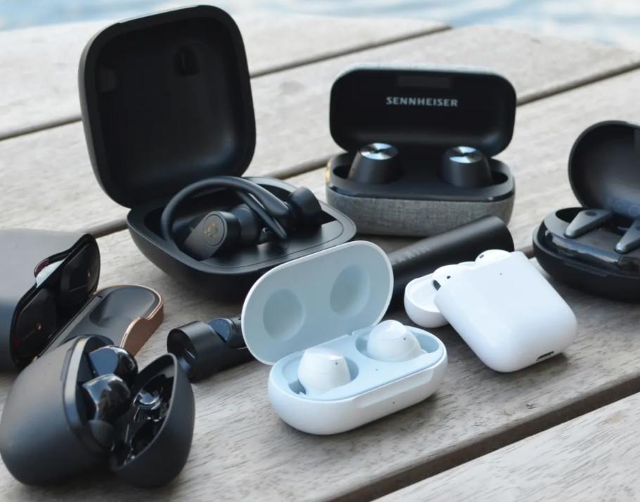 Mặc dù không còn là sản phẩm nổi bật nhưng Apple AirPods vẫn tiếp tục thống trị thị trường tai nghe không dây vào 2020. - Ảnh 3.