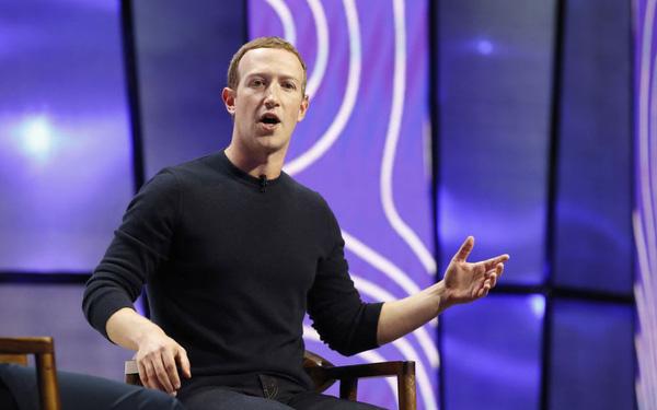 Nguy cơ mảng quảng cáo của Facebook bị Apple bóp nghẹt, Mark Zuckerberg tuyên chiến với Tim Cook - Ảnh 1.
