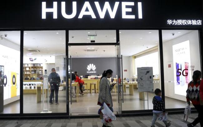 Ngấm đòn trừng phạt của Mỹ, Huawei tụt từ vị trí số 1 xuống số 6 trong danh sách những nhà sản xuất smartphone lớn nhất thế giới - Ảnh 1.