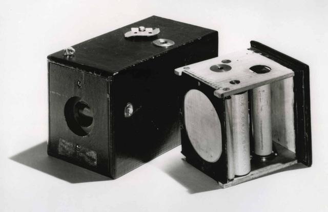 Kodak: Ông vua một thời của ngành nhiếp ảnh chật vật mưu sinh vì chậm đổi mới - Ảnh 2.