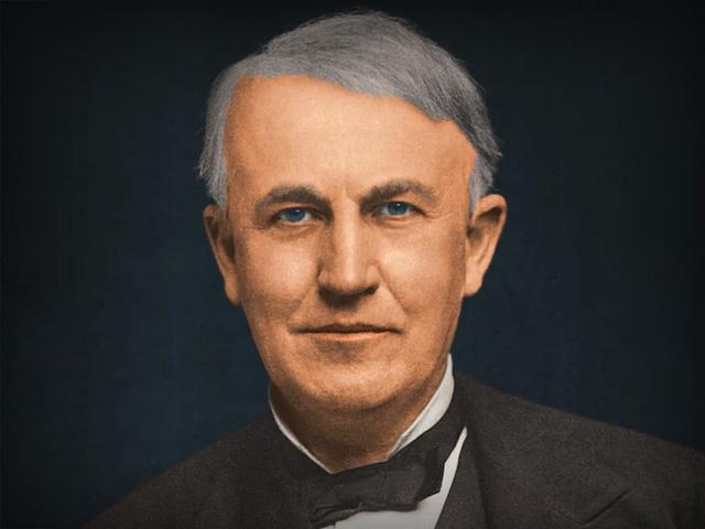 """""""Chúng tôi sẽ sản xuất được điện rẻ như cho, chỉ có người giàu mới thắp nến"""": Câu chuyện kinh điển về tầm nhìn của nhà phát minh vĩ đại Edison và bài học người muốn làm giàu phải biết - Ảnh 1."""