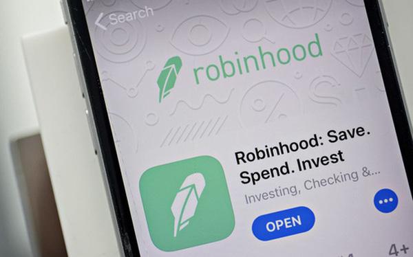 Ứng dụng chơi chứng khoán đang gây bão của 2 sinh viên Stanford: Có thể mua cổ phiếu Amazon, Apple với chỉ 1 USD, phí giao dịch '0 đồng' - Ảnh 2.