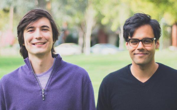 Ứng dụng chơi chứng khoán đang gây bão của 2 sinh viên Stanford: Có thể mua cổ phiếu Amazon, Apple với chỉ 1 USD, phí giao dịch '0 đồng' - Ảnh 1.