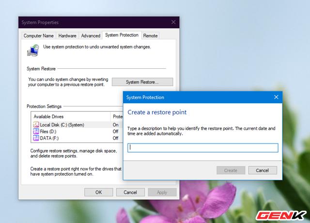 Mỏi cổ chờ Windows 10 có giao diện mới? Hãy cài ngay bộ giao diện Porcelain này để không thấy nhàm chán - Ảnh 4.