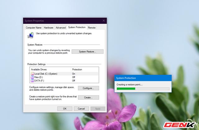 Mỏi cổ chờ Windows 10 có giao diện mới? Hãy cài ngay bộ giao diện Porcelain này để không thấy nhàm chán - Ảnh 5.