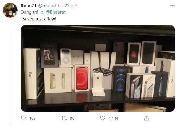 Chiếc hộp iPhone bỗng dưng trở thành chủ đề tranh cãi của cộng đồng mạng thế giới - Ảnh 5.