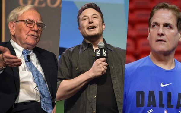 Elon Musk, Warren Buffett và các tỷ phú nghĩ gì về Bitcoin? - Ảnh 1.