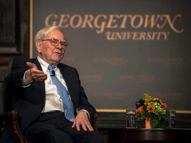 Elon Musk, Warren Buffett và các tỷ phú nghĩ gì về Bitcoin? - Ảnh 8.