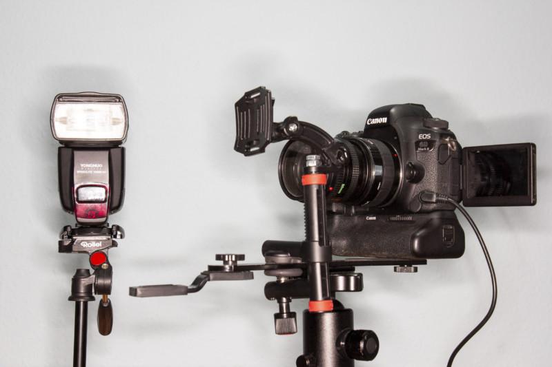 Quên ảnh selfie chụp mặt thông thường đi, đây là cách bạn tự chụp con mắt của mình - Ảnh 11.