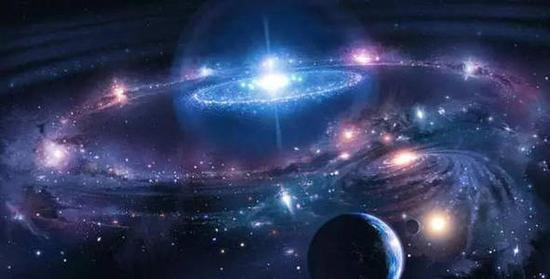 Chúng ta cần thay đổi cách tìm kiếm người ngoài hành tinh và định nghĩa sự sống từ góc độ vũ trụ học - Ảnh 6.