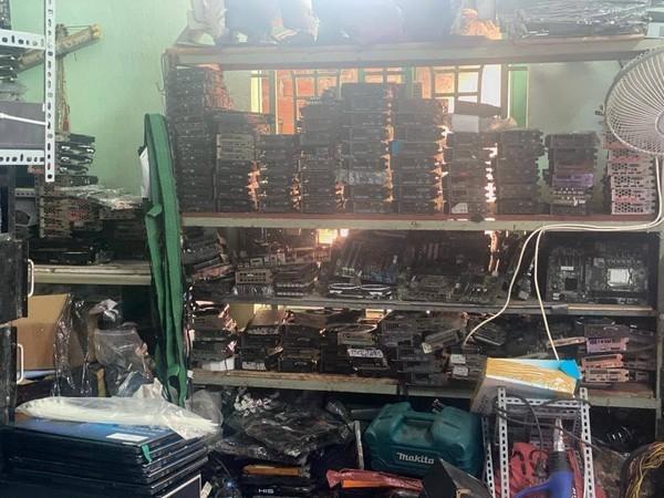 Bitcoin đu đỉnh, dân cày Việt không mấy mặn mà - Ảnh 2.