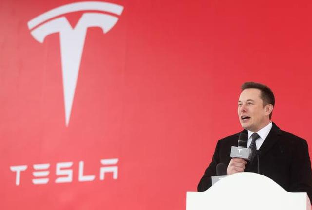 Xuất xưởng 499.550 xe năm 2020, Tesla tiếp tục chinh phục đỉnh cao mới - Ảnh 2.