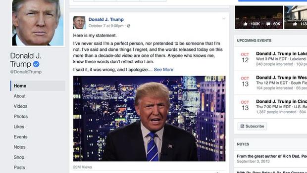 Facebook, Twitter đồng loạt khóa tài khoản của Tổng thống Mỹ Donald Trump - Ảnh 3.