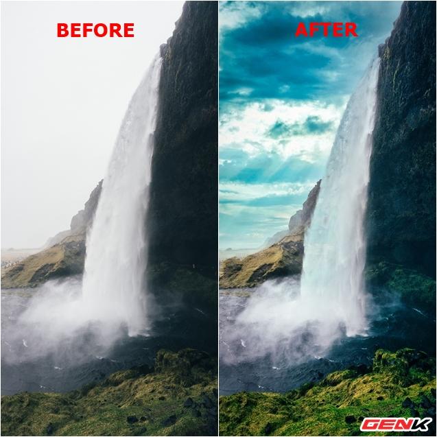 Cách sử dụng Luminar AI để có được những bức ảnh phong cảnh đẹp - Ảnh 18.