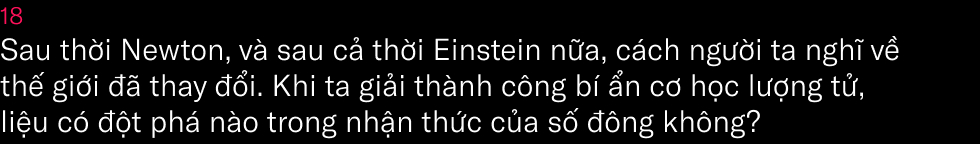 Roger Penrose - nhà khoa học vật lý lượng tử vĩ đại đang được ví như Hawking và Einstein - Ảnh 29.
