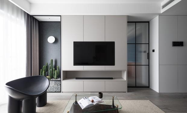 Đập hết làm mới, chàng kỹ sư IT có căn hộ 85m2 đỉnh cao của phong cách tối giản - Ảnh 2.