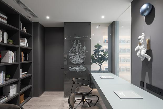 Đập hết làm mới, chàng kỹ sư IT có căn hộ 85m2 đỉnh cao của phong cách tối giản - Ảnh 15.
