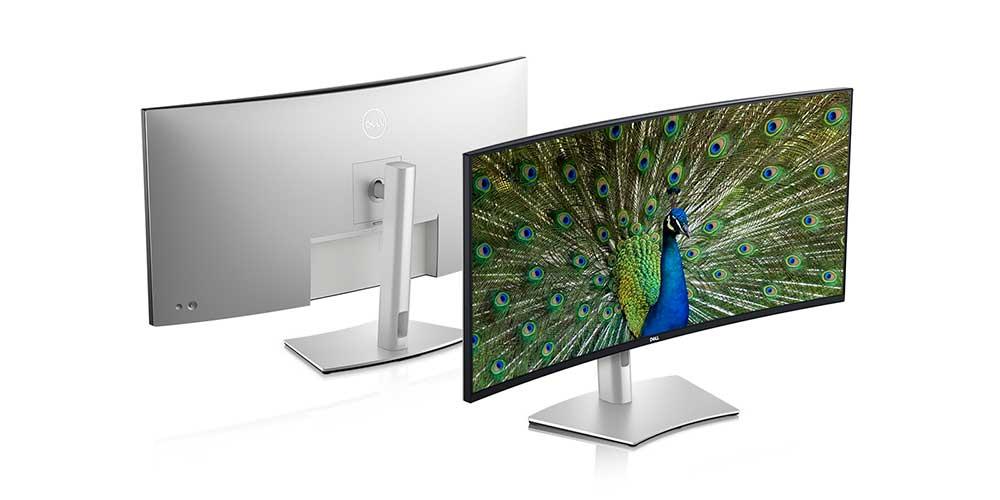 Dell ra mắt màn hình UltraSharp 40 inch: Ultrawide, độ phân giải 5K, giá gần 50 triệu đồng - Ảnh 1.
