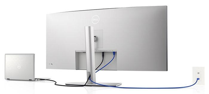 Dell ra mắt màn hình UltraSharp 40 inch: Ultrawide, độ phân giải 5K, giá gần 50 triệu đồng - Ảnh 4.