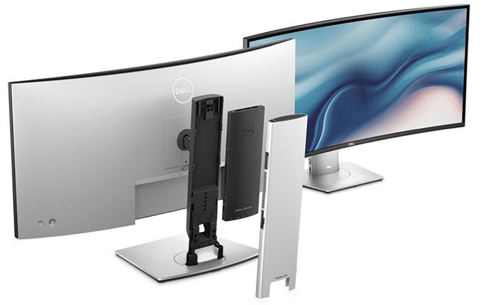 Dell ra mắt màn hình UltraSharp 40 inch: Ultrawide, độ phân giải 5K, giá gần 50 triệu đồng - Ảnh 5.